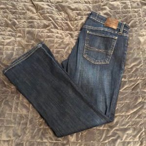 Lucky Sweet Boot Ankle jeans